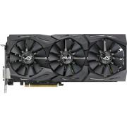 ASUS ROG-STRIX-GTX1080TI-11G-GAMING GeForce GTX 1080 Ti 11GB GDDR5X videokaart