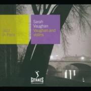 Sarah Vaughan - Vaughan& Violins (0044006500423) (1 CD)