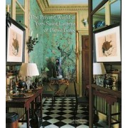 The Private World of Yves Saint Laurent & Pierre Berge by Professor Robert Murphy