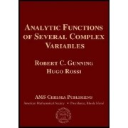 Analytic Functions of Several Complex Variables by Robert C. Gunning