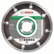 Disc Diamantat Best for Ceramic EXTRACLEAN,D=115mm