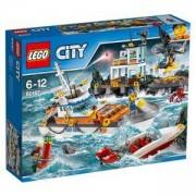 Конструктор ЛЕГО СИТИ - Щаб, LEGO City, 60167