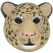 Wild Republic 63111 - Máscara leopardo para hombre (adulto)