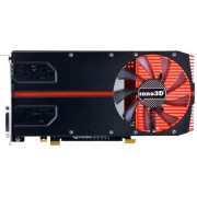 Placa Video Inno3D GeForce GTX 1050 Ti Compact Single Slot, 4GB, GDDR5, 128 bit