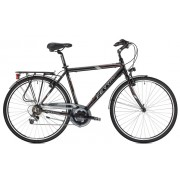 "Bicicleta City Ferrini Lucky Man 28"" 2016"