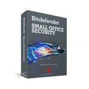 BITDEFENDER SMALL OFFICE SECURITY, 5 PC + 1 SERVIDOR + 1 CONSOLA CLOUD, 1 AÑO DE VIGENCIA, FISICO