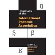Handbook of the International Phonetic Association by International Phonetic Association