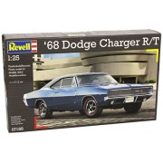 Revell 1:25 - 1968 Dodge Charger 2in1