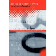 Assessing Student Learning in Higher Education by George A. Brown
