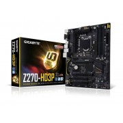 Gigabyte Intel GA-Z270-HD3P LGA 1151 ATX Motherboard