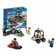 LEGO City: Politiestarter (60127)