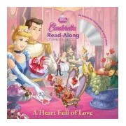 Cinderella A Heart Full Of Lov