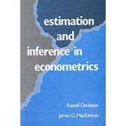 Estimation and Inference in Econometrics by Russell Davidson