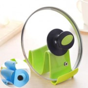 Wave Lid & Spoon Rest