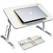 Avantree Mini Table Multifunctional Laptop Desk Tray for Home & Office
