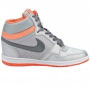 Nike Дамски Кецове Force Sky High PRM