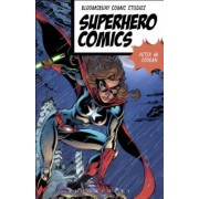 Superhero Comics