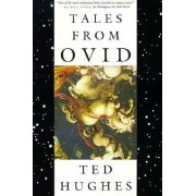 Tales from Ovid by Ted Hughes