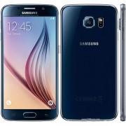 Smartphone Samsung Galaxy S6 32GB Black, ram 3GB, 5.1 inch, android 5.0.2 Lollipop