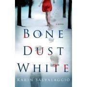 Bone Dust White by Karin Salvalaggio