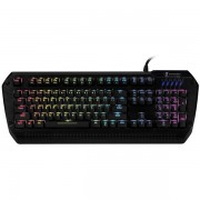 Tastatura Tesoro Gaming Lobera Spectrum G5SFL RGB Mechanical Black Switch (Negru)