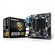 Gigabyte GA-N3150N-D3V - Raty 10 x 43,90 zł