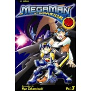 MegaMan NT Warrior, Vol. 2 by Ryo Takamisaki