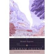 Orient Express by Graham Greene