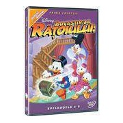 Povestirile ratoiului - Sezonul 1 volumul 2