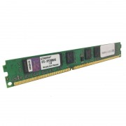 2Go RAM PC Bureau KINGSTON KTD-XPS730BS-2G DDR3 PC3-10600U 1333Mhz Low Profile