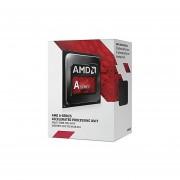 Procesador AMD APU KAVERI A8 7600 4 CPU + 6 GPU 3.1- 3.8 GHZ 4MB FM2 + Gráficos Radeon R7 Caja