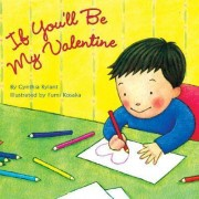 If You'll Be My Valentine by Fumi Kosaka
