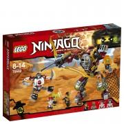 LEGO Ninjago: Salvage M.E.C. (70592)