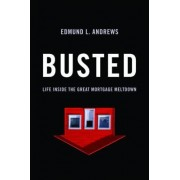 Busted by Edmund L. Andrews