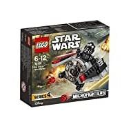 "LEGO 75161 ""Tie Striker Microfighter"" Building Toy"