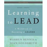 Learning to Lead by Joan Goldsmith