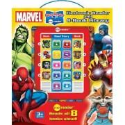 Me Reader Marvel Heroes