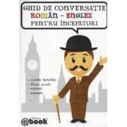 Ghid de conversatie roman-englez pentru incepatori - Olaru Constatin