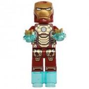 LEGO Superheroes - Iron Man 3 - 2013 Version