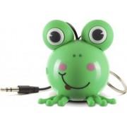 Boxa Portabila KitSound Trendz Mini Buddy Frog