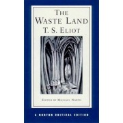 The Waste Land by T. S. Eliot