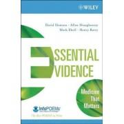 Wiley Blackwell's Essential Evidence by David C. Slawson