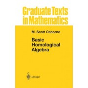 Basic Homological Algebra by M. Scott Osborne
