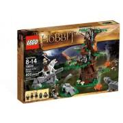 LEGO The Hobbit 79002 400pieza(s) - juegos de construcción (Multicolor)
