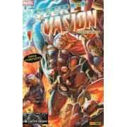 "[ Collector Edition ] Secret Invasion Hors-Série N° 2 ( Juillet 2009 ) : "" Secret Invasion : Thor "" ( Saga Complète ) + "" Thor : The Truth Of History "" ( One-Shot )"