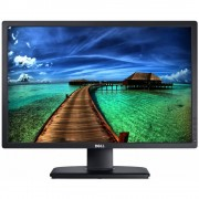 Monitor Dell U2412M Ultrasharp black