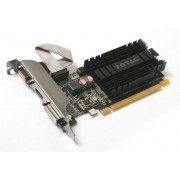 Zotac ZT-71301-20L NVIDIA GeForce GT 710 1GB videokaart