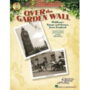 Over the Garden Wall by Susan Brumfield