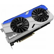 Placa Video Palit GeForce GTX 1080 GameRock + G-Panel, 8GB, GDDR5X, 256 bit