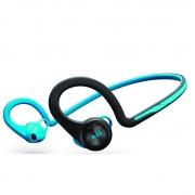 HEADPHONES, Plantronics Backbeat FIT, безжични влагоустойчиви спортни слушалки за мобилни телефони с Bluetooth (20055)